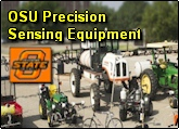 Precision Sensing Equipment Developed at Oklahoma State University